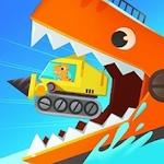 恐龙科考船